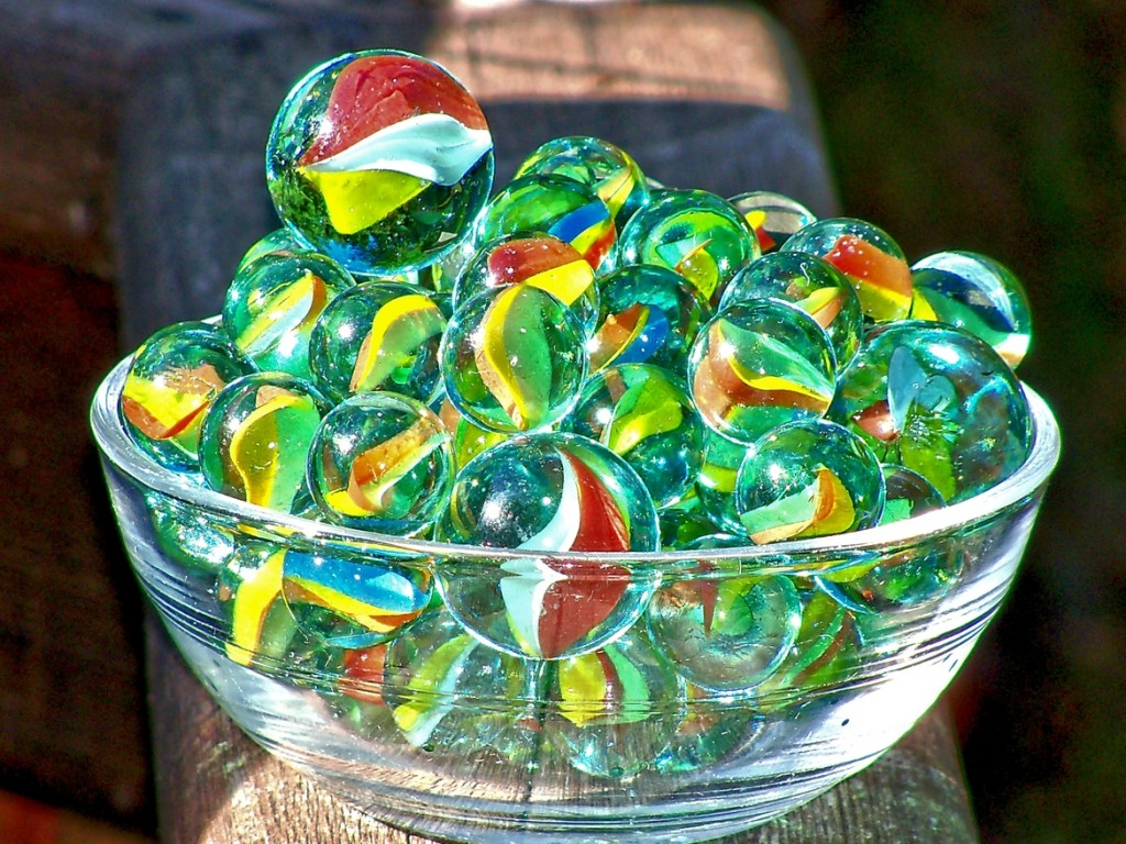 marbles Nancy Anderson 5